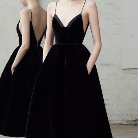 Imagem da categoria For my Little Black Dress