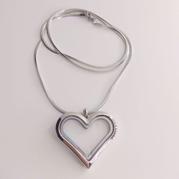floating-locket-heart-necklace