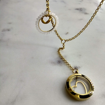double-coin-necklace