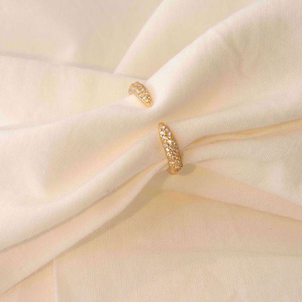 Imagem de Open golden ring