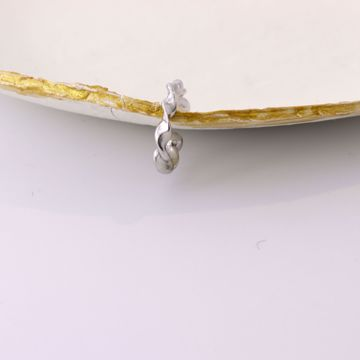 Picture of Carol ear cuff | silver