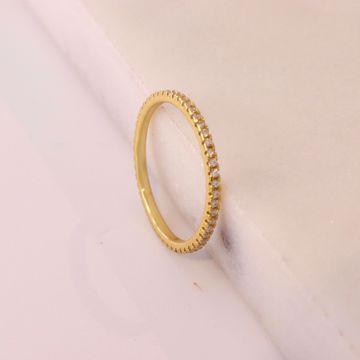 Imagem de Shine minimal ring | Golden