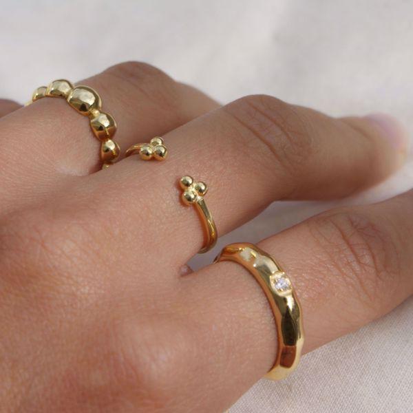 Imagem de Growth Ring | Golden