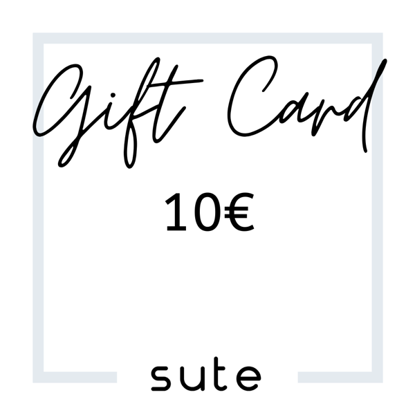 Picture of Gift card 10€