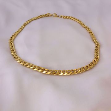 Imagem de Chunky chain necklace | Golden