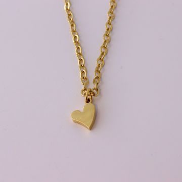 "Imagem de ""Best Mom"" necklace 
