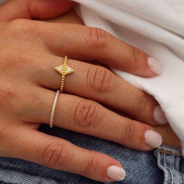 Imagem de Mystic golden ring