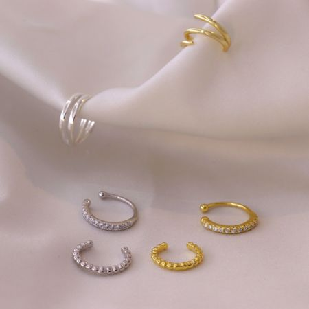 Picture for category Ear cuffs