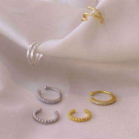Imagem da categoria Ear cuffs