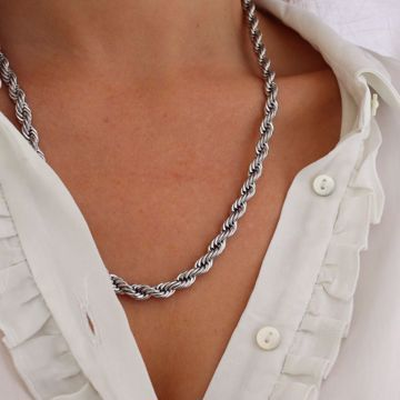 Picture of Strength chain | silver