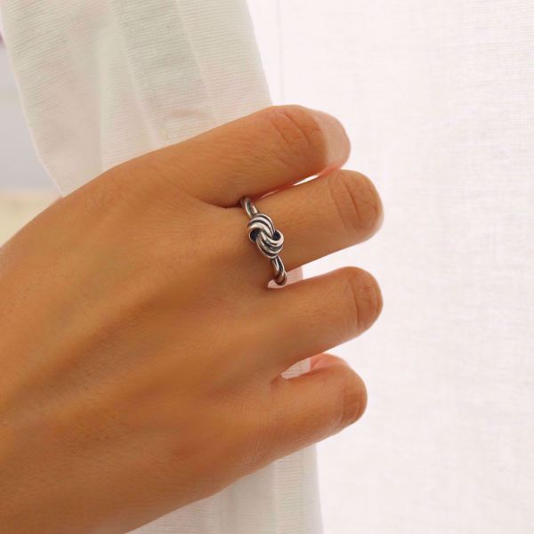 Picture of Strength ring | silver
