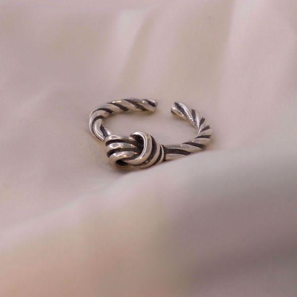 Imagem de Strength ring | silver