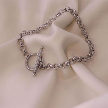 Picture of Anita bracelet | silver