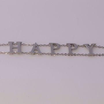 Imagem de Feelings bracelet  HAPPY
