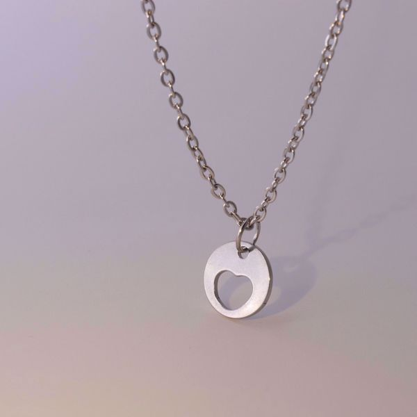 Picture of Love necklace | silver