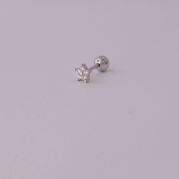 Picture of Magui piercing | silver