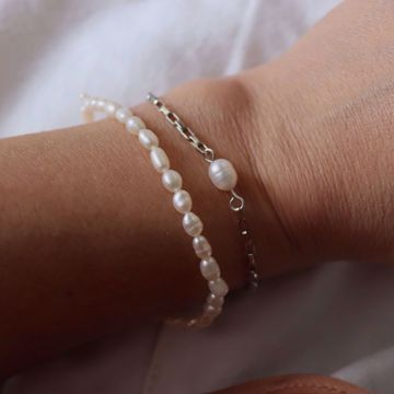Picture of Phoebe bracelet | silver